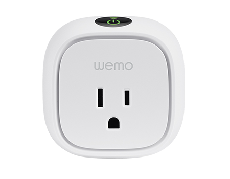 Belkin WeMo Insight Smart Plug Wifi