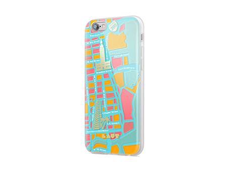 Laut Nomad Miami Case - iPhone 6/6s