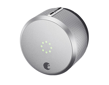 August Wi-Fi Smart Lock (2nd Gen)