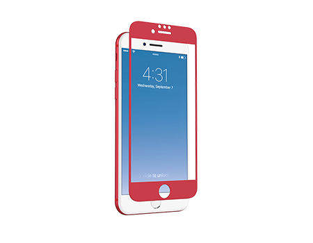 ZAGG InvisibleShield Glass + Luxe Screen Protector - iPhone 6s/7/8