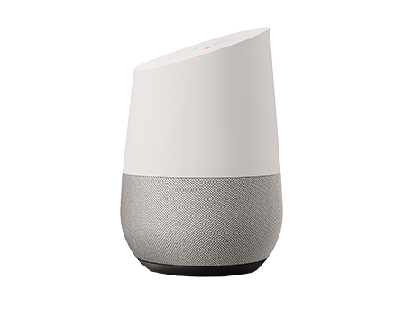 Google Home Wi-Fi Connected Speaker