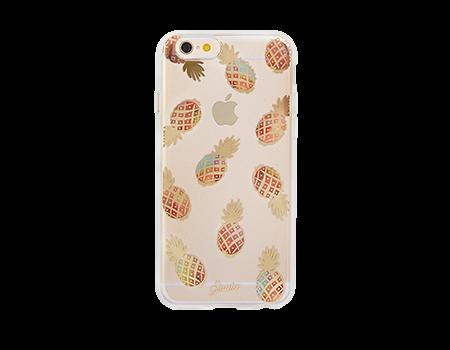 Sonix Paradise Pineapple Case - iPhone 7/8