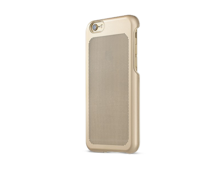 IOM Cases - CoolMesh Dot Trim - iPhone 6/6s