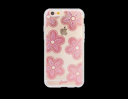 Sonix Rose Gold Print Case - iPhone 6/6s
