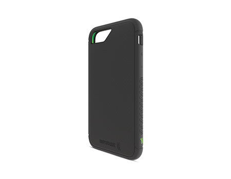 BodyGuardz Shock Case with Unequal Technology - iPhone 6s/7/8
