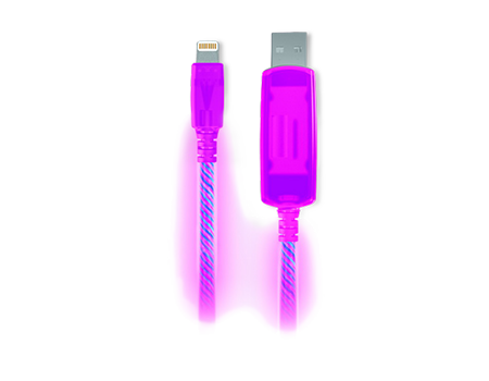 Pilot Light Pulse Cable - Apple Lightning