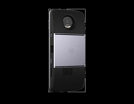 Motorola Insta-Share Projector - Moto Mods
