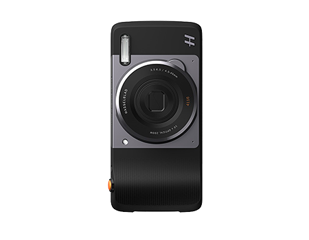 Motorola Hassleblad True Zoom Camera - Moto Mods