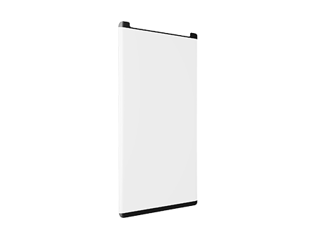 ZAGG InvisibleShield Glass Curve Screen Protector - Samsung Galaxy Note8