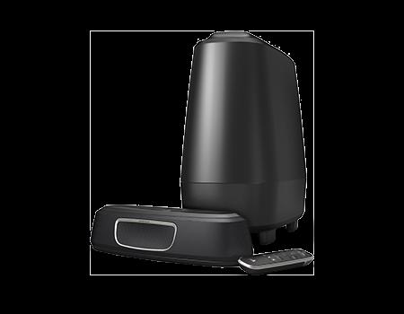 Polk MagniFi Mini Soundbar WiFi Soundbar