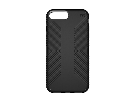 Speck Presidio Grip Case - iPhone 6s Plus/7 Plus/8 Plus