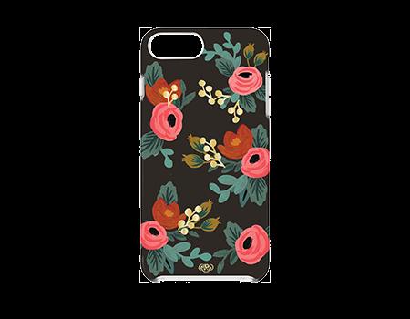 Rifle Paper Co. Rosa Floral Case - iPhone 6s Plus/7 Plus/8 Plus