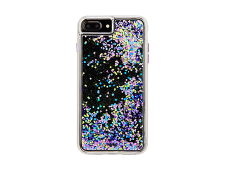 Case-Mate Glow Waterfall Case - iPhone 6s Plus/7 Plus/8 Plus