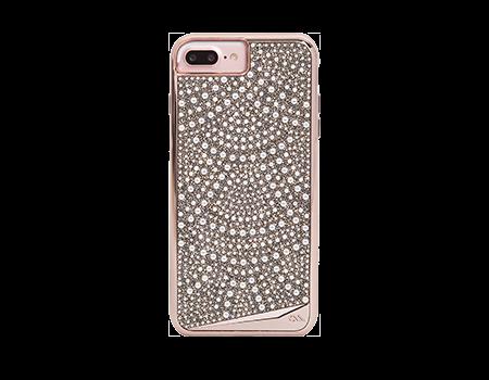 Case-Mate Brilliance Lace Case - iPhone 6s Plus/7 Plus/8 Plus