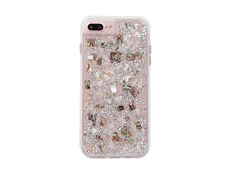 Case-Mate Pearl Karat Case - iPhone 6s Plus/7 Plus/8 Plus
