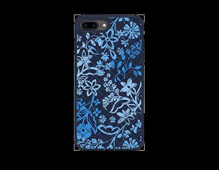 Vera Bradley Micro Fiber Java Floral Quilt Case - iPhone 7 Plus/8 Plus