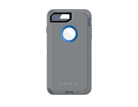 OtterBox Defender Series Case and Holster - iPhone 7 Plus/8 Plus