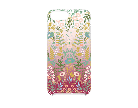 Rifle Paper Co. Tapestry Ombre Case - iPhone 6s Plus/7 Plus/8 Plus
