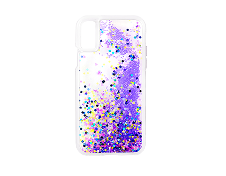 Case-Mate Glow Waterfall Case - iPhone X