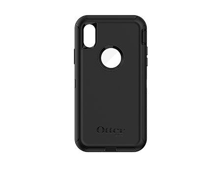 OtterBox Defender Series Case and Holster - iPhone X