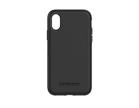 OtterBox Symmetry Series Case - iPhone X