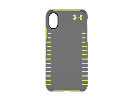 Under Armour Grip Case - iPhone X