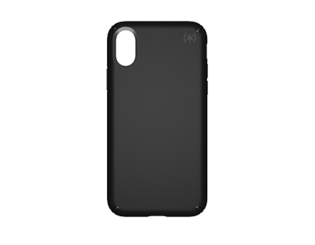 Speck Presidio Case - iPhone X