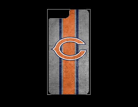 OtterBox NFL Alpha Glass Chicago Bears - iPhone 6s Plus / 7 Plus / 8 Plus