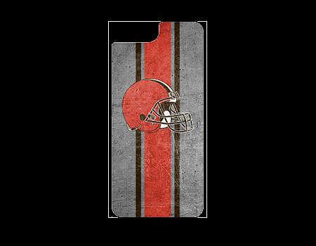 OtterBox NFL Alpha Glass Cleveland Browns - iPhone 6s Plus / 7 Plus / 8 Plus