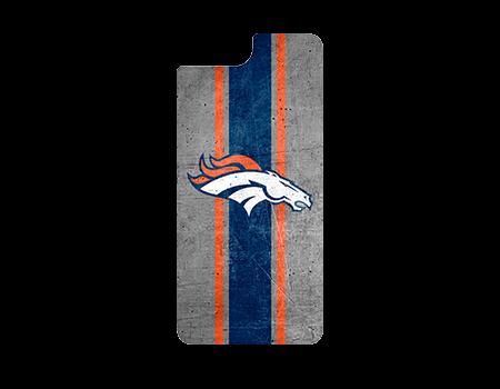 OtterBox NFL Alpha Glass Denver Broncos - iPhone 6s Plus / 7 Plus / 8 Plus