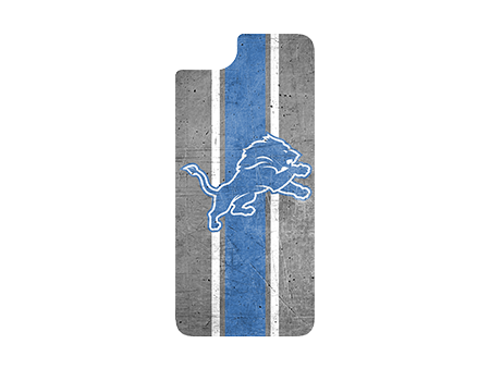OtterBox NFL Alpha Glass Detroit Lions - iPhone 6s/7/8