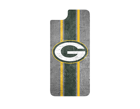 OtterBox NFL Alpha Glass Green Bay Packers - iPhone 6s/7/8