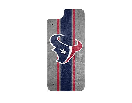 OtterBox NFL Alpha Glass Houston Texans - iPhone 6s/7/8