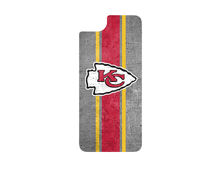 OtterBox NFL Alpha Glass Kansas City Chiefs - iPhone 6s/7/8