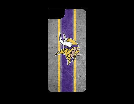OtterBox NFL Alpha Glass Minnesota Vikings - iPhone 6s/7/8