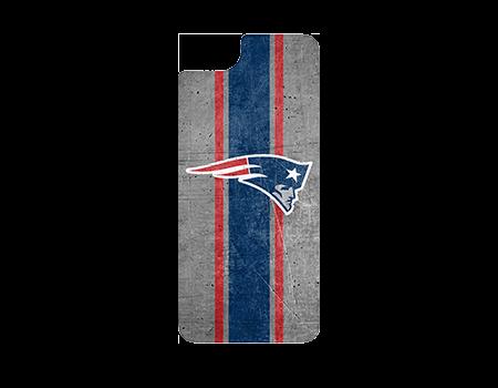 OtterBox NFL Alpha Glass New England Patriots - iPhone 6s/7/8