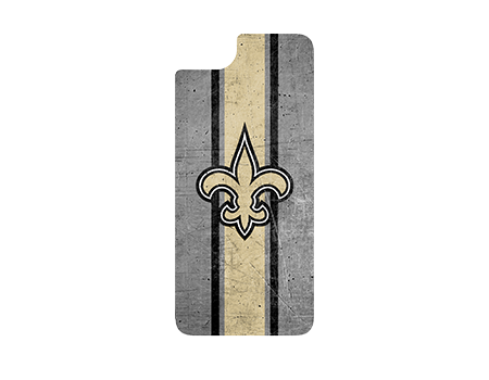 OtterBox NFL Alpha Glass New Orleans Saints - iPhone 6s/7/8