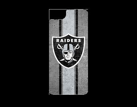 OtterBox NFL Alpha Glass Oakland Raiders - iPhone 6s/7/8