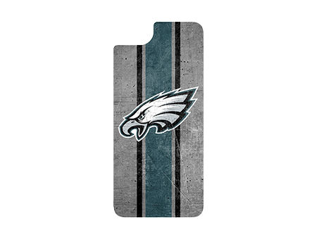 OtterBox NFL Alpha Glass Philadelphia Eagles - iPhone 6s/7/8