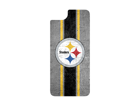 OtterBox NFL Alpha Glass Pittsburgh Steelers - iPhone 6s/7/8