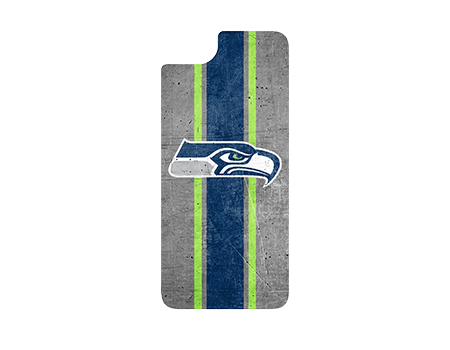 OtterBox NFL Alpha Glass Seattle Seahawks - iPhone 6s/7/8