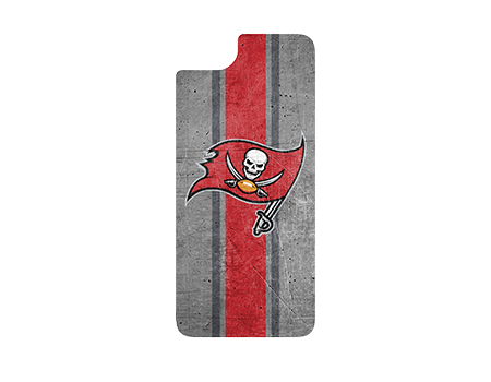 OtterBox NFL Alpha Glass Tampa Bay Buccaneers - iPhone 6s/7/8