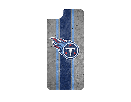 OtterBox NFL Alpha Glass Tennessee Titans - iPhone 6s/7/8