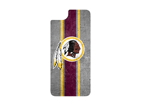 OtterBox NFL Alpha Glass Washington Redskins - iPhone 6s/7/8