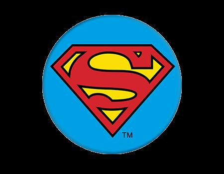 PopSocket Superman Icon