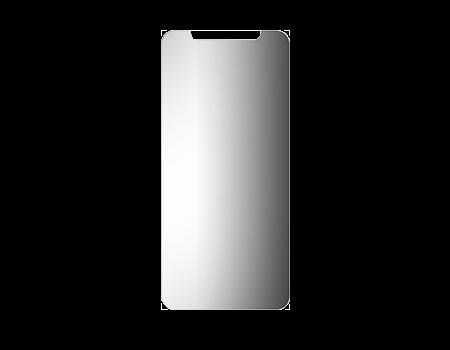BodyGuardz SpyGlass 2 Privacy Screen Protector - iPhone X