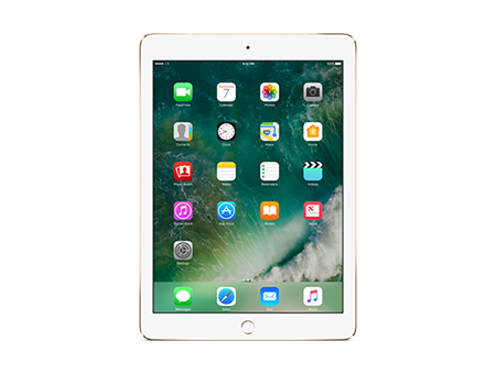 Apple iPad Pro 9.7 - 32GB - Gold