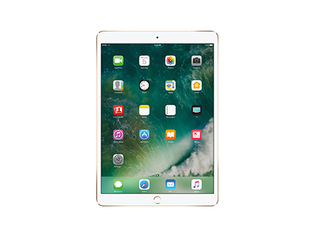 Apple iPad Pro 10.5-inch - 256GB - Gold