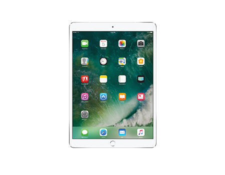 Apple iPad Pro 10.5-inch - 512GB - Silver