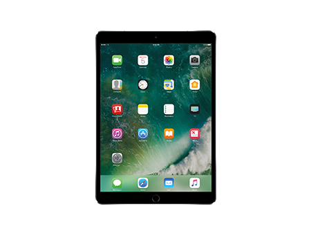 Apple iPad Pro 10.5-inch - 512GB - Space Gray